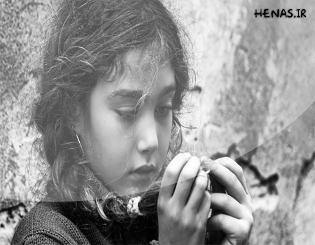 داستان غم انگیز کودکی تنها