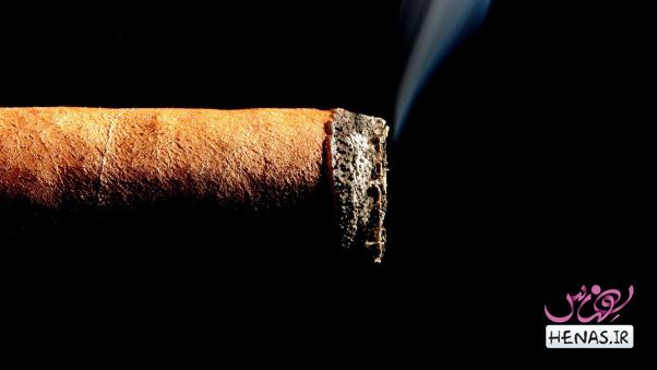 متن هایی با موضوع سیگار