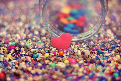 دوستت دارم ها . . . !
